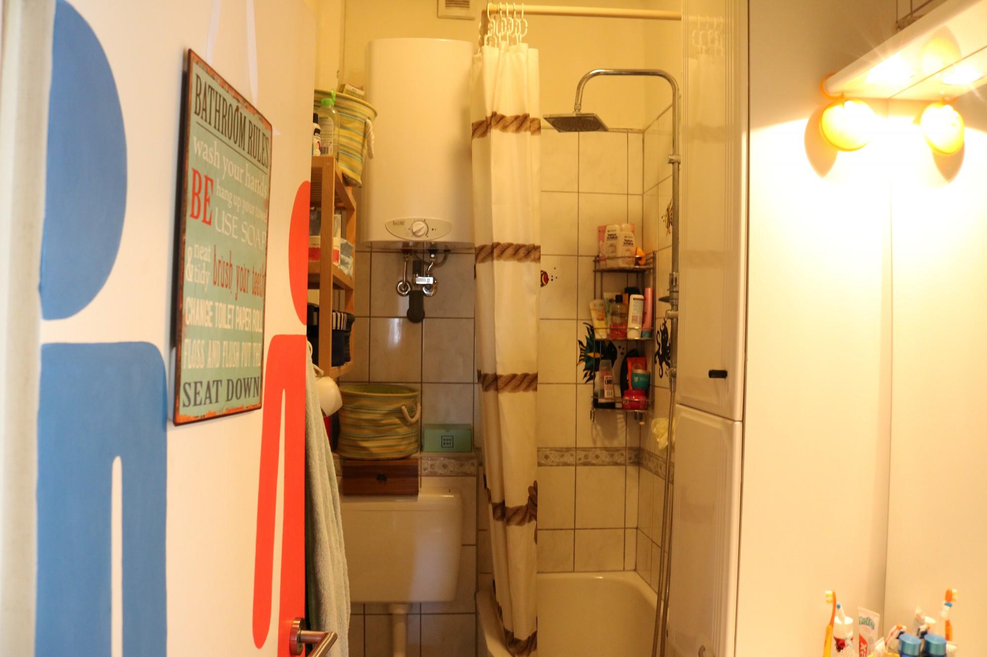 Aufgemöbelt! Badewannenfaltwand SCHULTE von DUSCHMEISTER.DE ...