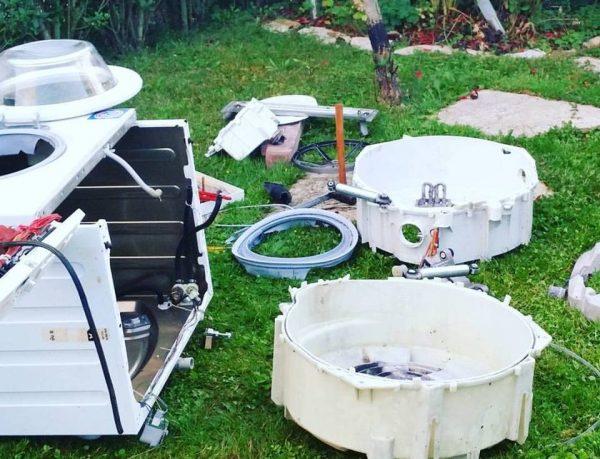 Feuerstelle-aus-Waschmaschinentrommel-bauen-1