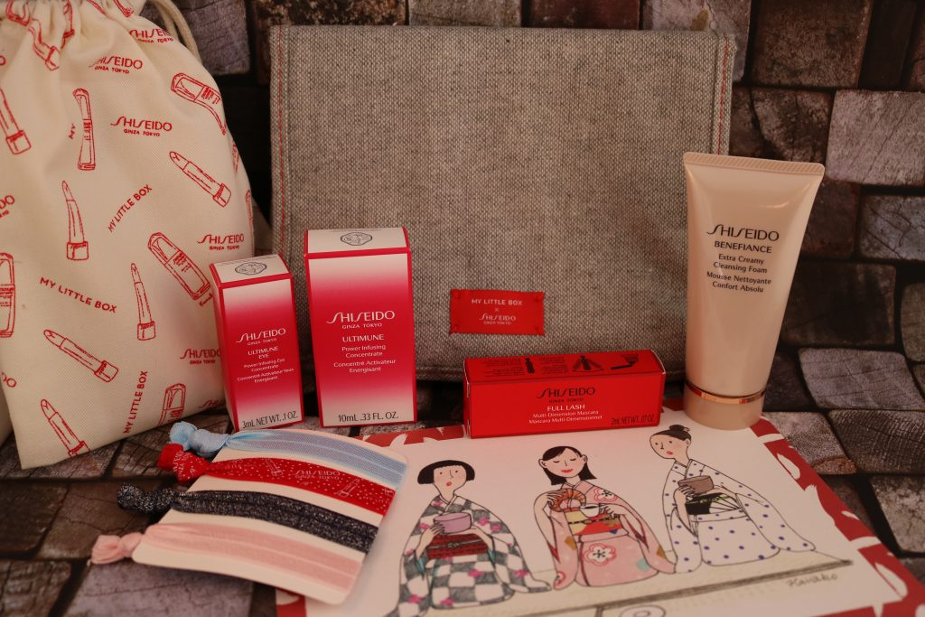 MyLittleBox-TokyoTravels-Shiseido-Edition-September2017-8