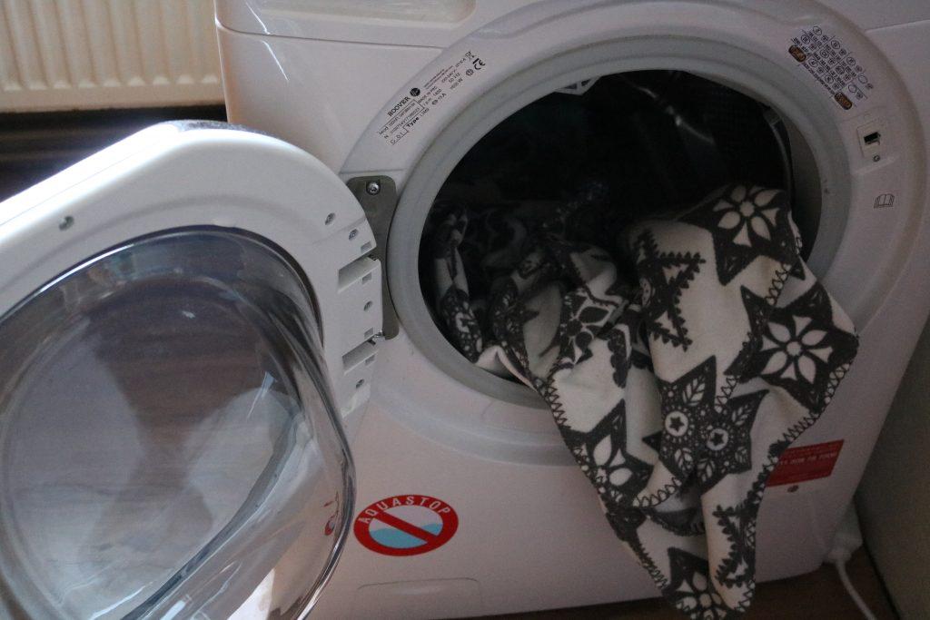 Der hoover waschtrockner wdwfl g413 im alltags test! perfekt für