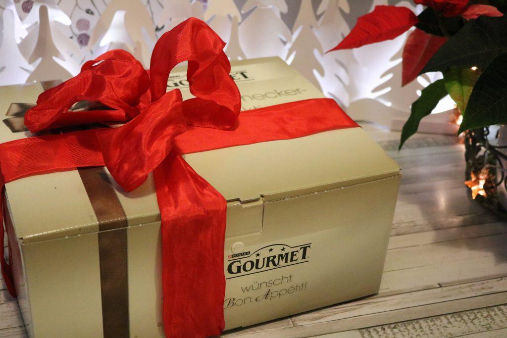 Gourmet-Feinschmecker-Paket