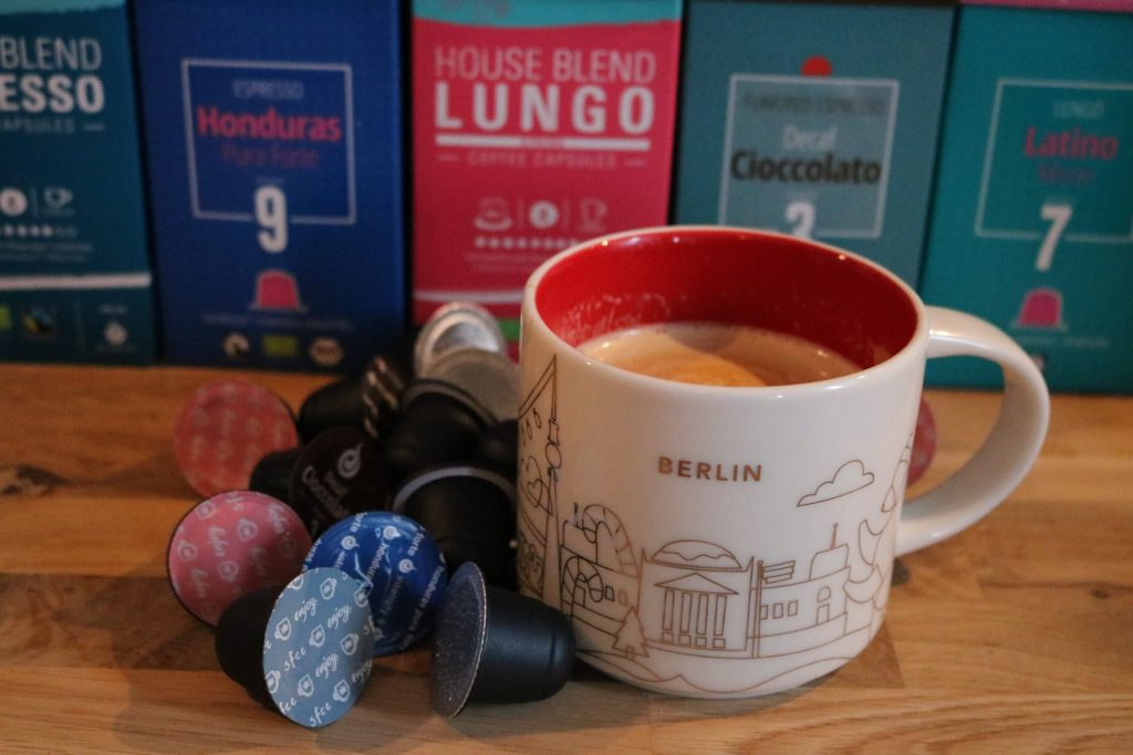 Gourmesso-für-Nespresso-Kaffeekapseln