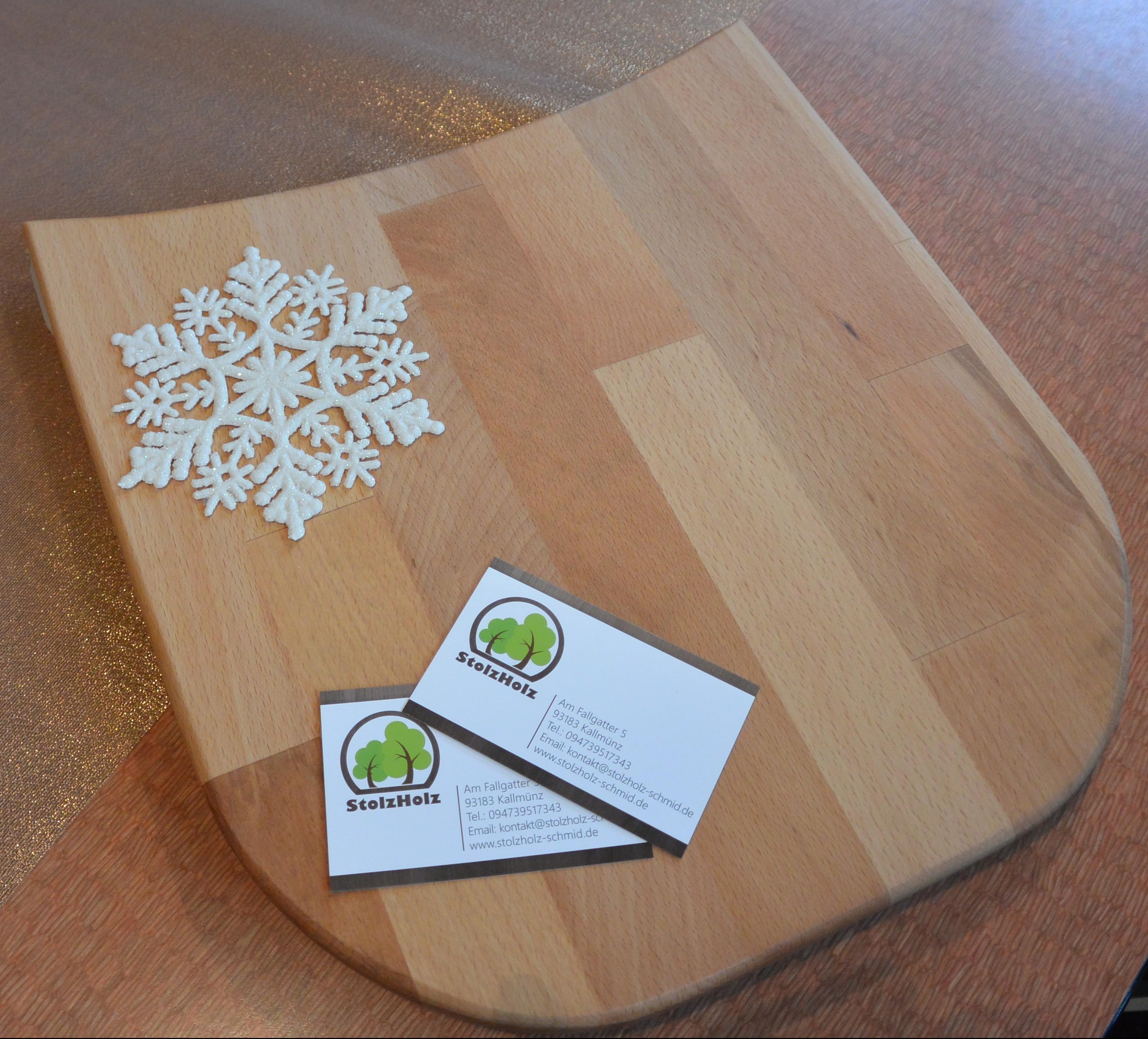 geschenk tipp gleitbretter f r den thermomix und die kitchenaid von stolzholz frinis. Black Bedroom Furniture Sets. Home Design Ideas