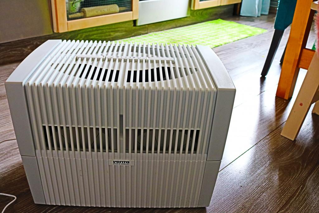 venta luftw scher linderung bei allergien gegen pollen und tierhaare venta luftw scher. Black Bedroom Furniture Sets. Home Design Ideas