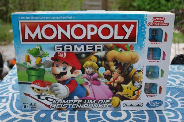 monopoly spielautomat tisch